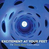 Excitement At Your Feet: The Tommy Keene Covers  Album by Tommy Keene