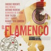Locos X el Flamenco (Remastered) de Various Artists