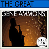 The Great de Gene Ammons