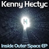 Inside Outer Space - EP by Various Artists