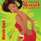 Great Soul Classics de Marvin Gaye