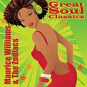 Great Soul Classics von Maurice Williams and the Zodiacs