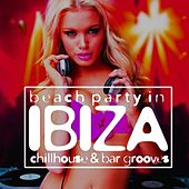 Beach Party in Ibiza von Various Artists