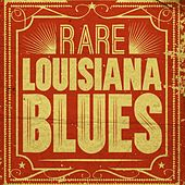 Rare Louisiana Blues de Various Artists