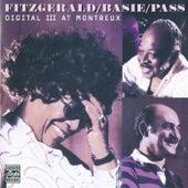 Digital III At Montreux van Ella Fitzgerald