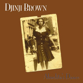 Abuelita's Dance by Djinji Brown