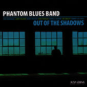 Out of Shadows von Phantom Blues Band
