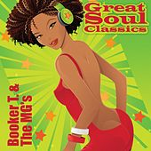 Great Soul Classics von Booker T. & The MGs