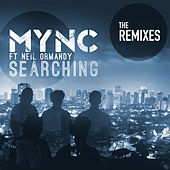 Searching (Remixes) de MYNC