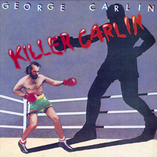 Killer Carlin by George Carlin