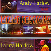 Miami Sessions de Andy Harlow