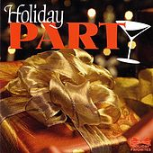 Holiday Party by C.S. Heath