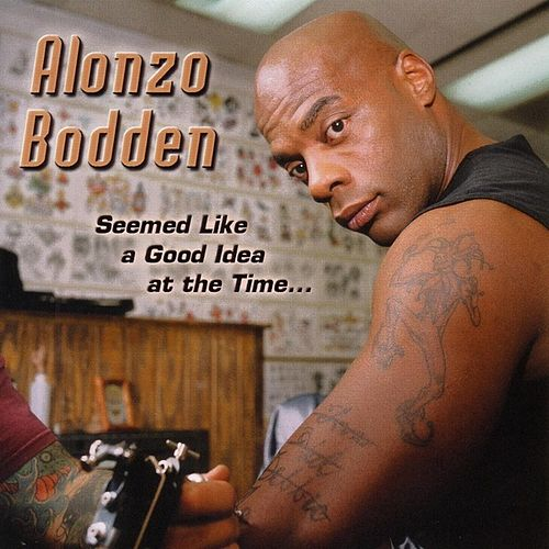 Seemed Like a Good Idea At the Time... by Alonzo Bodden