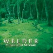 Vines & Stream by Welder