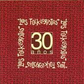 30 Años by Los Folkloristas