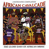 African Cavalcade by Various Artists