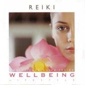 Lifestyle: Reiki by Global Journey