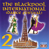 The Blackpool International Dance Festival 2 by Tony Evans