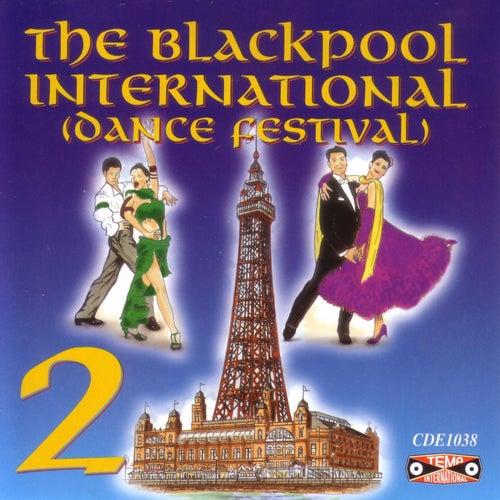 The Blackpool International Dance Festival 2 by Tony Evans