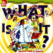 What Is It? Musical Math & Science de The Re-Bops