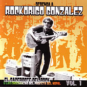 Ofrenda A Rockdrigo Gonzalez de Various Artists