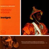 Immigrés von Youssou N'Dour