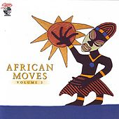 African Moves Vol. 3 by Various Artists