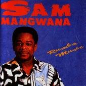 Rumba Music by Sam Mangwana
