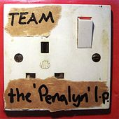 The 'Penalyn' Lp by The Team
