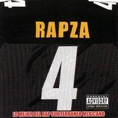 Rapza 4 by Various Artists