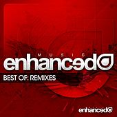 Enhanced Music Best Of: Remixes - EP de Various Artists