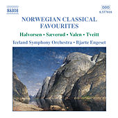 Norwegian Classical Favourites by Iceland Symphony Orchestra