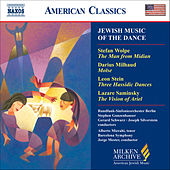 Jewish Muisc for the Dance de Various Artists