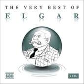 THE VERY BEST OF ELGAR di Various Artists