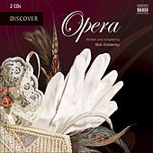 DISCOVER OPERA von Various Artists