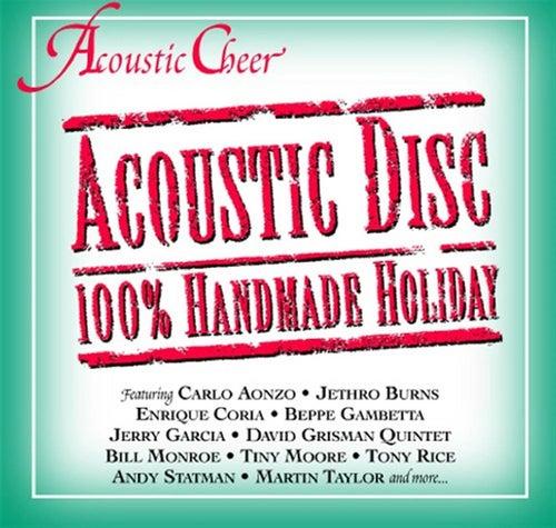 Acoustic Cheer (digital) by Various Artists