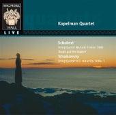 String Quartets by Kopelman Quartet