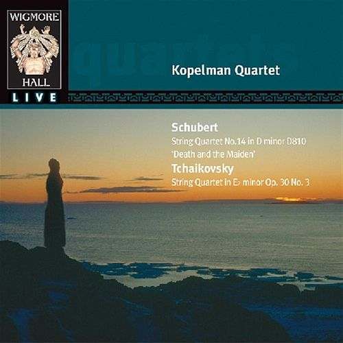 String Quartets by Kopelman Quartet