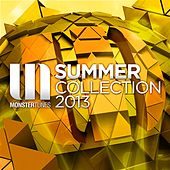 Monster Tunes Summer Collection 2013 - EP by Various Artists