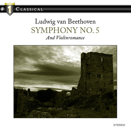 # 1 Classical - Symphony no. 5 and Violinromance by Various Artists