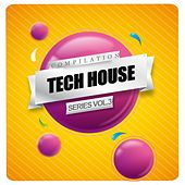 Tech House Compilation Series Vol. 3 - EP by Various Artists