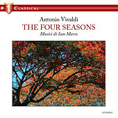 # 1 Classical -The Four Seasons by Various Artists