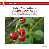 # 1 Classical - Symphony no. 9 by Various Artists