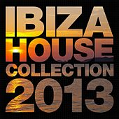 Ibiza House Collection 2013 - EP by Various Artists