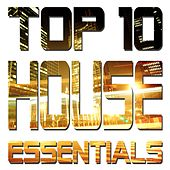 Top 10 House Essentials - EP de Various Artists