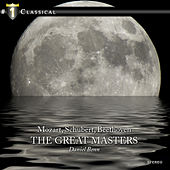 The Great Masters by Daniel Benn