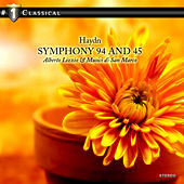 Haydn: Symphony 94 and 45 by Alberto Lizzio