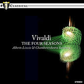 Vivaldi: The four seasons by Alberto Lizzio