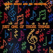 Just One of Those Things by Nelson Riddle