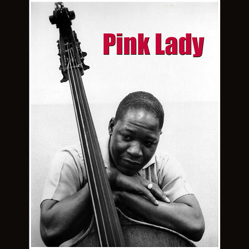 Pink Lady by Curtis Counce